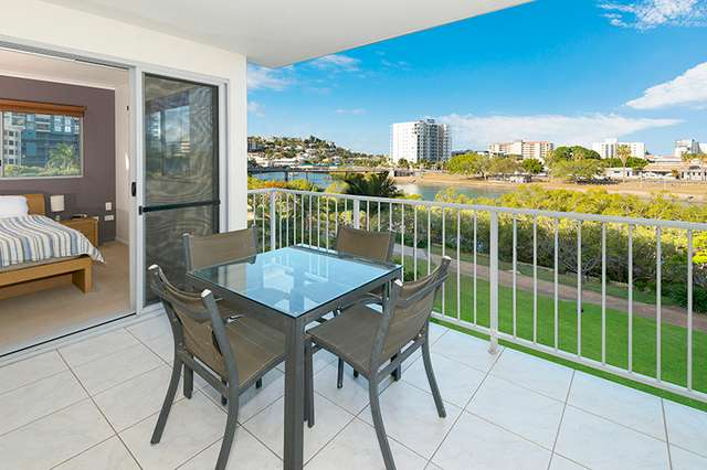 40/11-17 Stanley Street, Townsville City QLD 4810