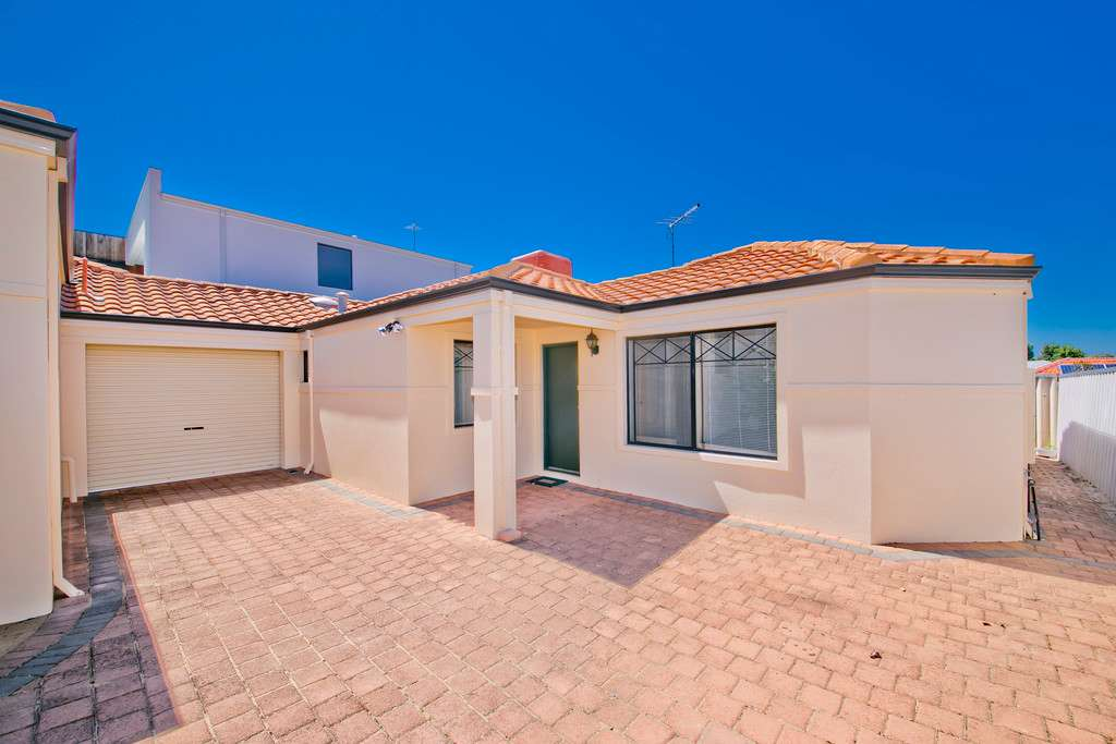 Main view of Homely villa listing, 3/81 Millcrest Street, Scarborough, WA 6019