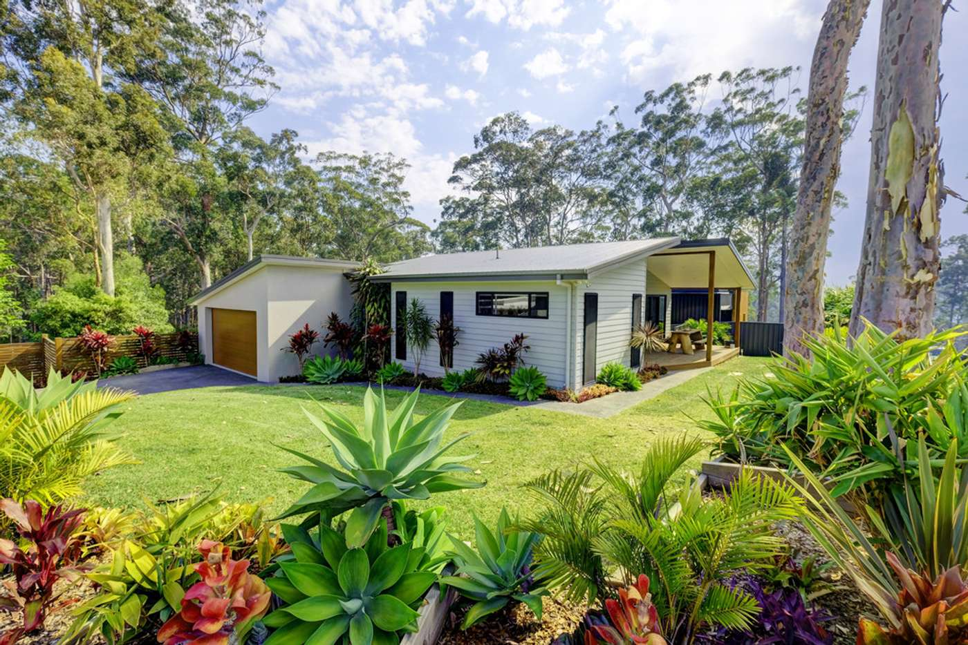 Main view of Homely house listing, 58 First Ridge Road, Smiths Lake NSW 2428