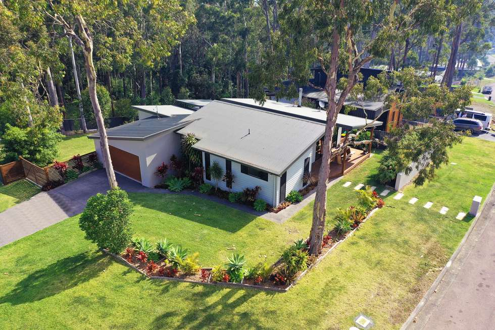 Fourth view of Homely house listing, 58 First Ridge Road, Smiths Lake NSW 2428