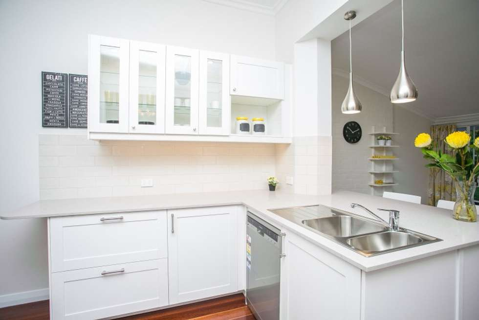 Third view of Homely house listing, 14 Carrington Street, Nedlands WA 6009