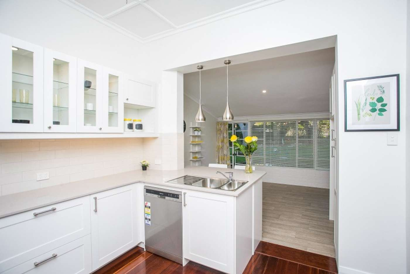 Seventh view of Homely house listing, 14 Carrington Street, Nedlands WA 6009
