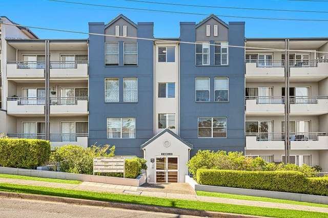 37/36 Wandella Road, Miranda NSW 2228