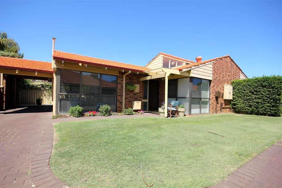 Third view of Homely villa listing, 1/19 ANSTEY STREET, South Perth WA 6151