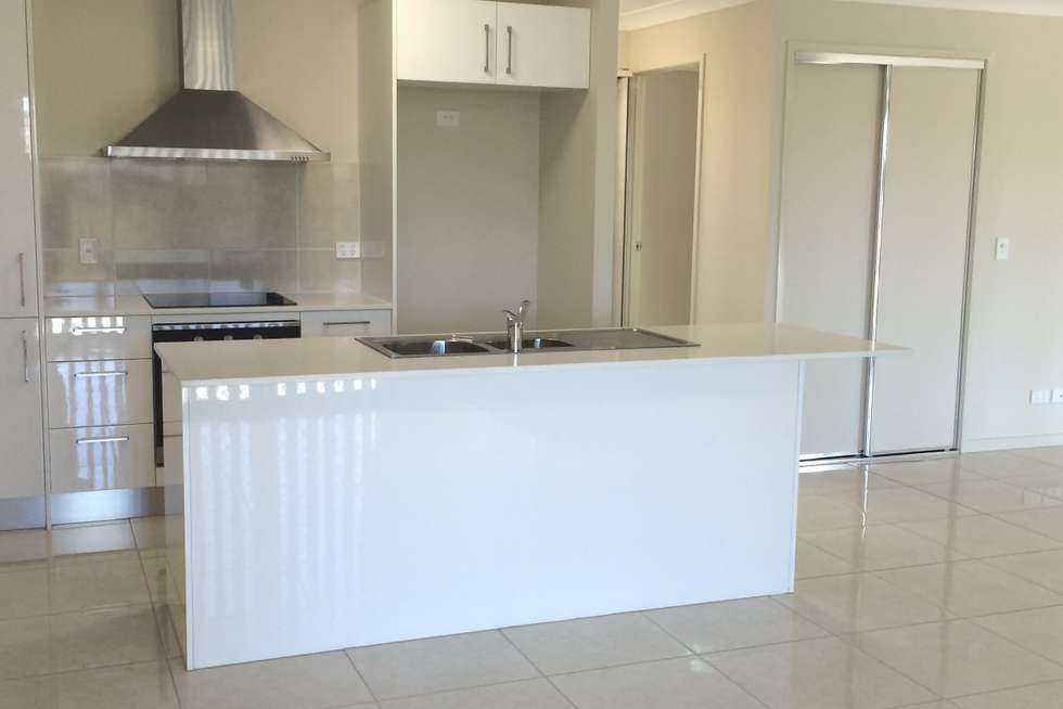 Second view of Homely house listing, 21 Charles Avenue, Pimpama QLD 4209