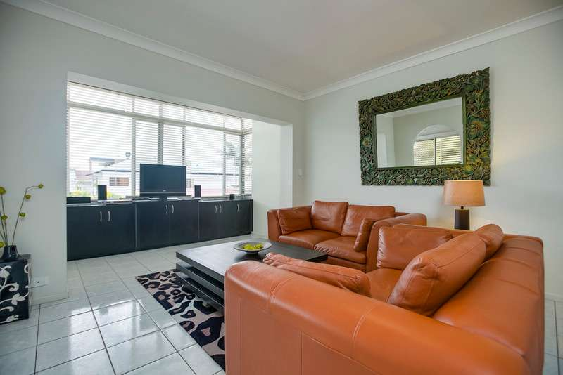 Main view of Homely unit listing, 3/427 ESPLANADE, Manly, QLD 4179
