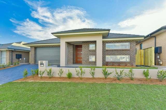 Lot 1511 Leeuwin Road, Gledswood Hills NSW 2557