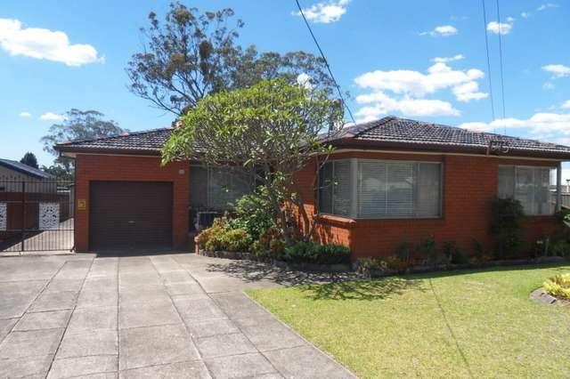 60 Webster Road,, Lurnea NSW 2170