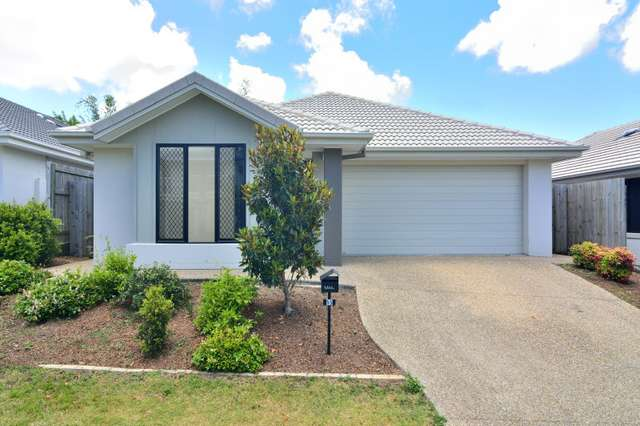 55 Dickson Crescent, North Lakes QLD 4509