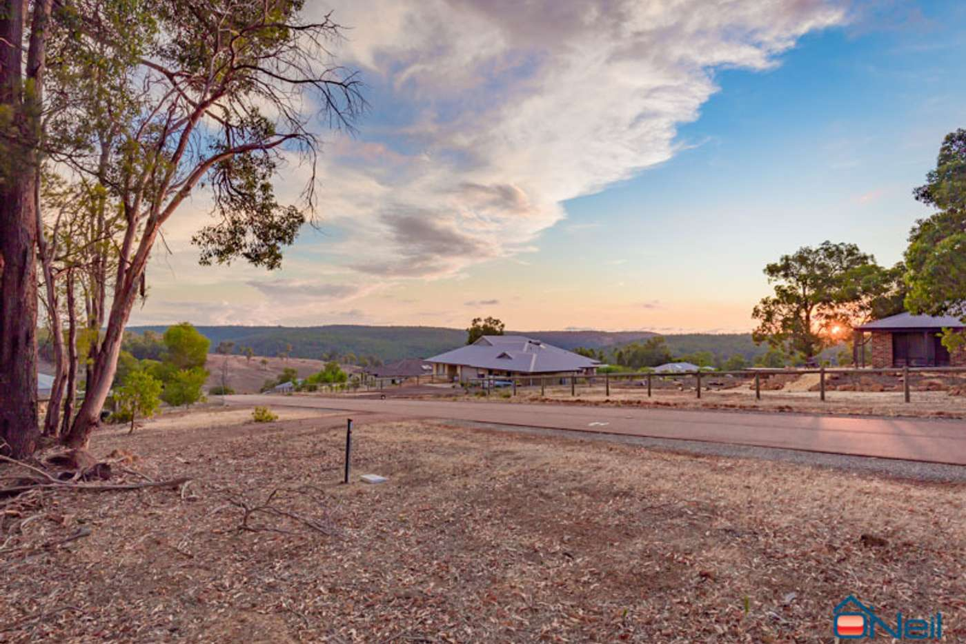 Main view of Homely residentialLand listing, 14 Kunzea Rise, Jarrahdale WA 6124