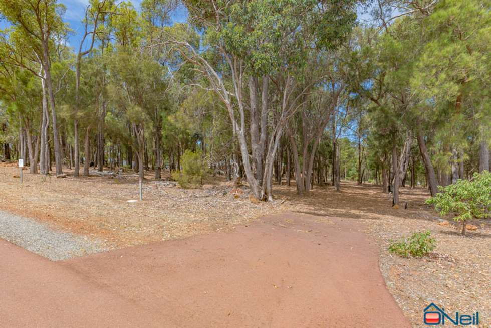 Second view of Homely residentialLand listing, 14 Kunzea Rise, Jarrahdale WA 6124