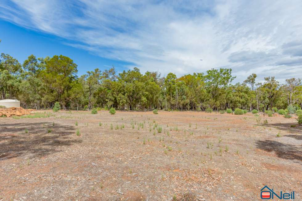 Third view of Homely residentialLand listing, 14 Kunzea Rise, Jarrahdale WA 6124