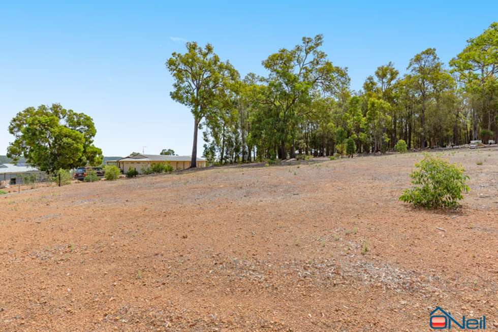 Fourth view of Homely residentialLand listing, 14 Kunzea Rise, Jarrahdale WA 6124