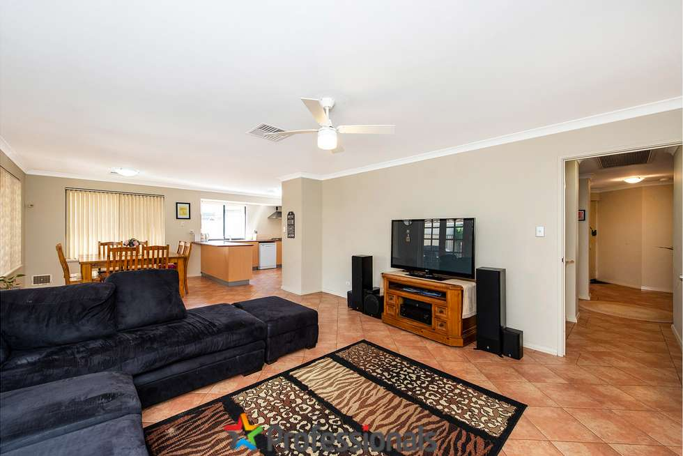 Third view of Homely house listing, 4 Transit Place, Falcon WA 6210