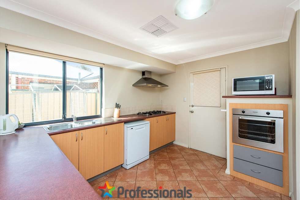 Fourth view of Homely house listing, 4 Transit Place, Falcon WA 6210
