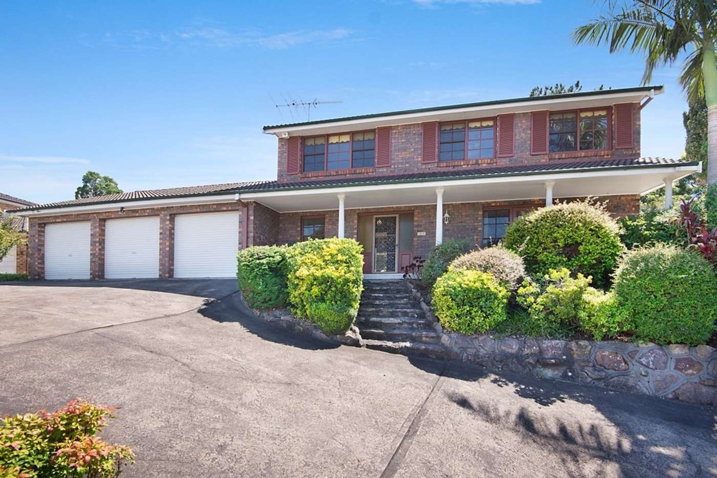 Main view of Homely house listing, 3 Luculia Avenue, Baulkham Hills NSW 2153