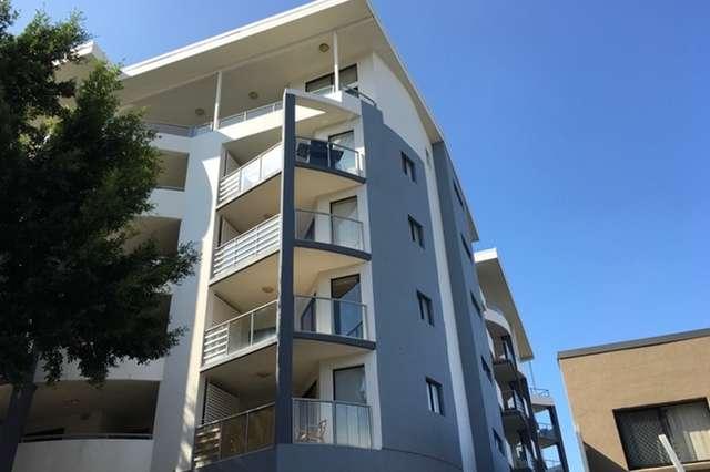 13/6 Primrose Street, Bowen Hills QLD 4006