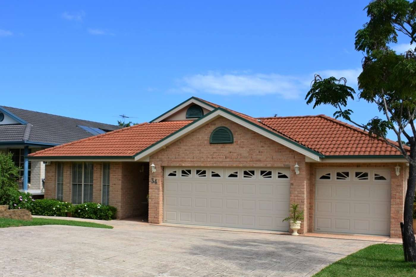 Main view of Homely house listing, 34 Tradewinds Avenue, Summerland Point NSW 2259