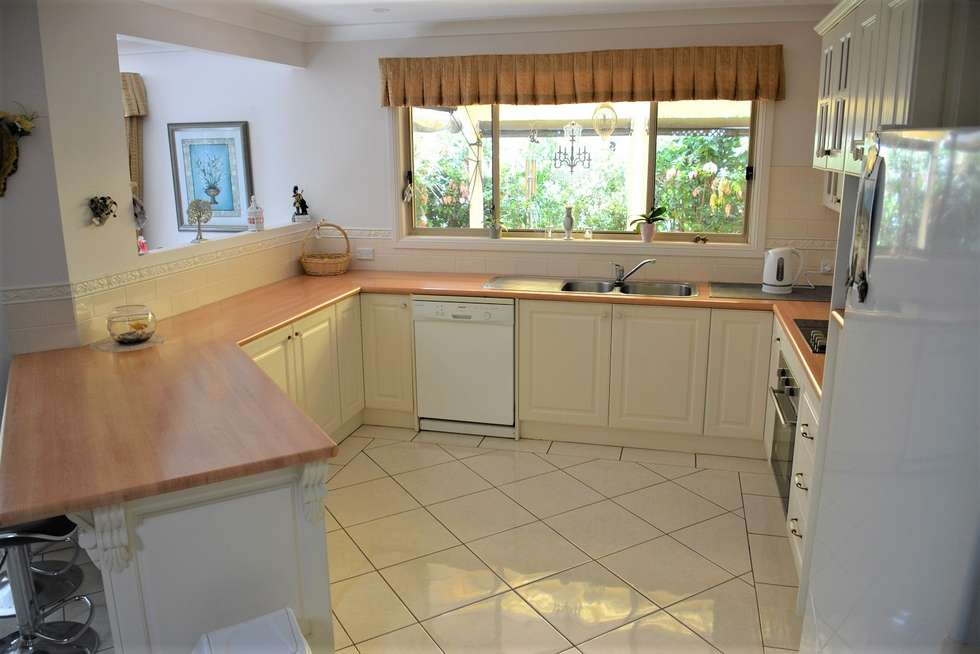 Third view of Homely house listing, 34 Tradewinds Avenue, Summerland Point NSW 2259