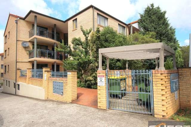 4/4-8 Gordon Street, Bankstown NSW 2200