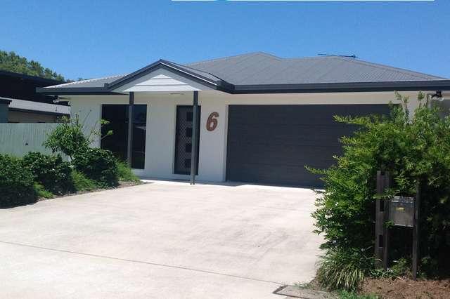 6 Damson Crescent, Proserpine QLD 4800