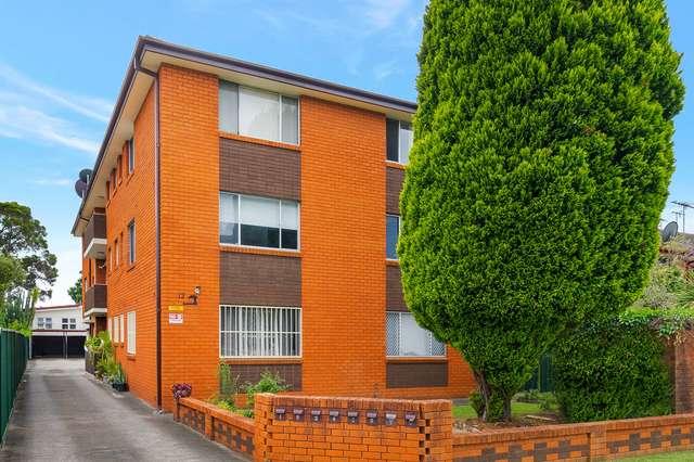 6/12 Wrentmore Street, Fairfield NSW 2165