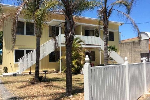 Unit 4/435 Esplanade, Torquay QLD 4655