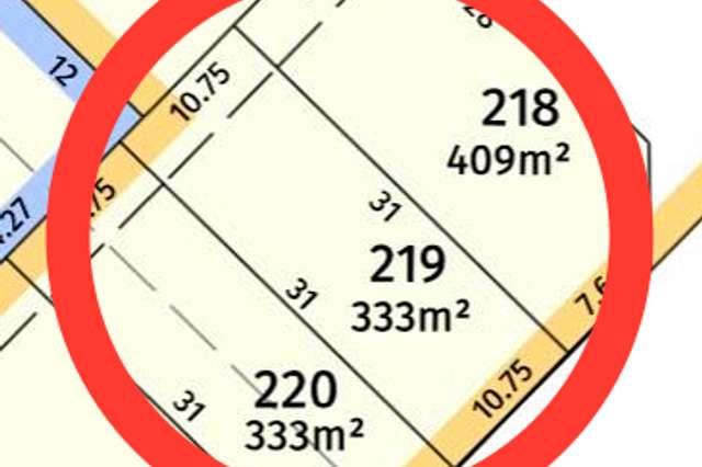 Lot 219 Hale Road, Wattle Grove WA 6107