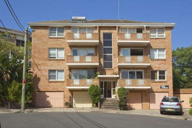 3/8 Garie Place, South Coogee NSW 2034