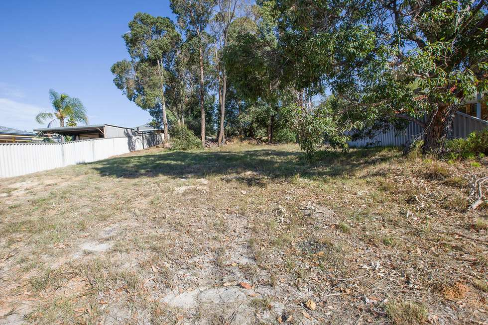 Second view of Homely residentialLand listing, 12 Bolton Way, Collie WA 6225