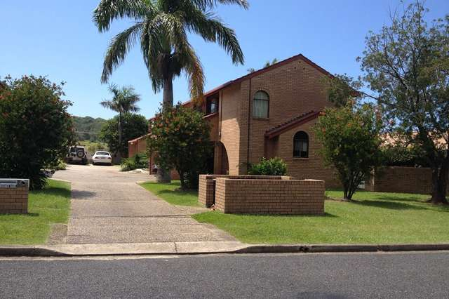 6/18-20 Brunswick Avenue, Coffs Harbour NSW 2450