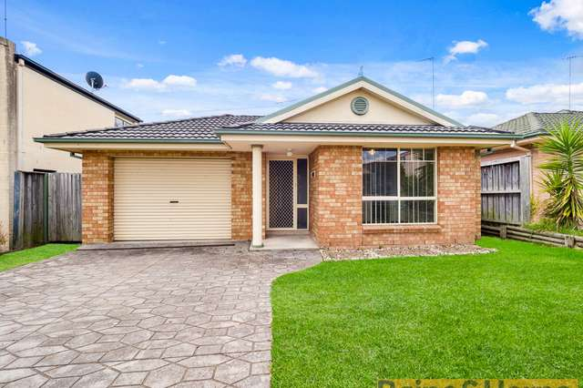 30 Mailey Circuit, Rouse Hill NSW 2155