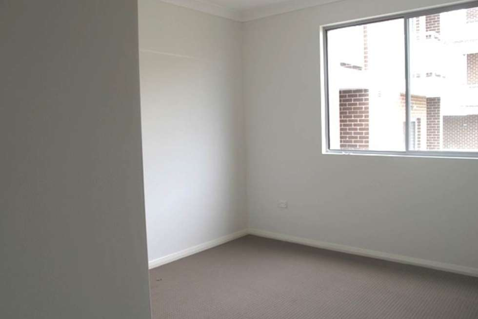 Fourth view of Homely unit listing, 37/8-18 Briens Road, Northmead NSW 2152