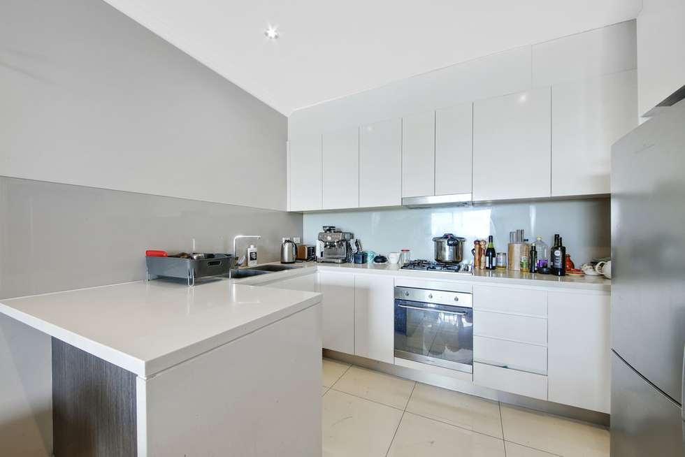 Second view of Homely unit listing, 201/58-60 Crystal Street, Petersham NSW 2049