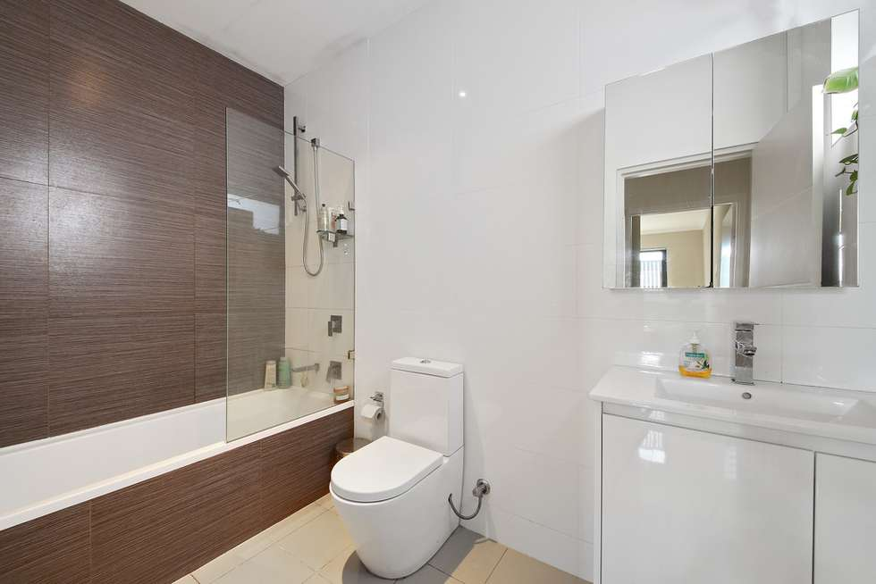 Third view of Homely unit listing, 201/58-60 Crystal Street, Petersham NSW 2049