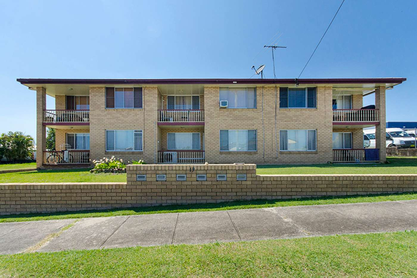 Main view of Homely unit listing, 4/19 FEDERATION STREET, South Grafton NSW 2460