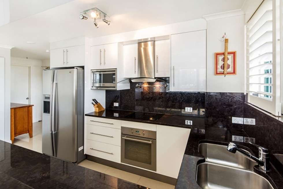 Third view of Homely apartment listing, 1 Goodwin Street, Kangaroo Point QLD 4169