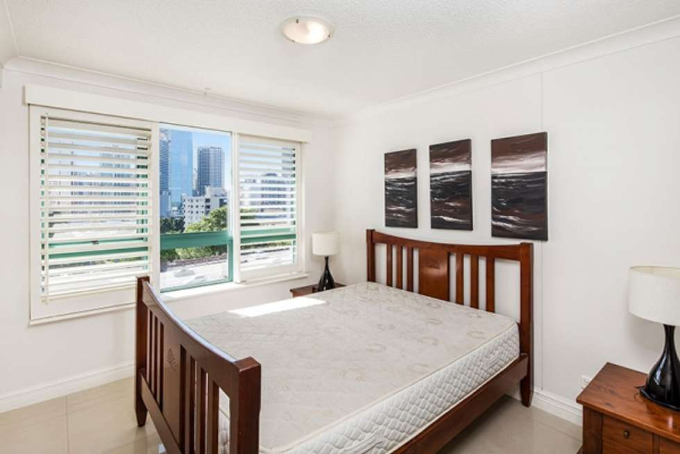 Fourth view of Homely apartment listing, 1 Goodwin Street, Kangaroo Point QLD 4169