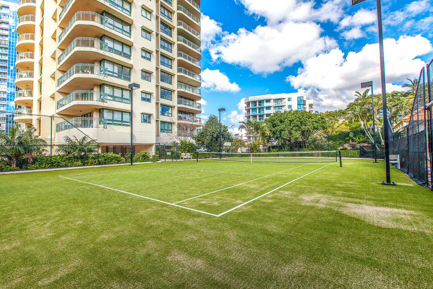 Seventh view of Homely apartment listing, 1 Goodwin Street, Kangaroo Point QLD 4169