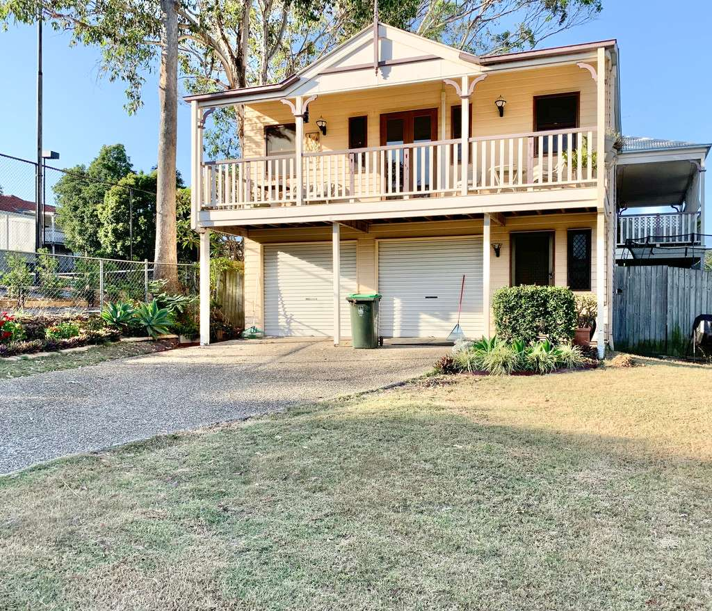 Main view of Homely house listing, 8 Wattle Avenue, Yeerongpilly, QLD 4105