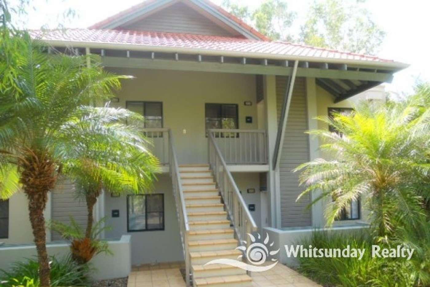 Main view of Homely unit listing, 1480 Cascade Condominium, Laguna Quays QLD 4800
