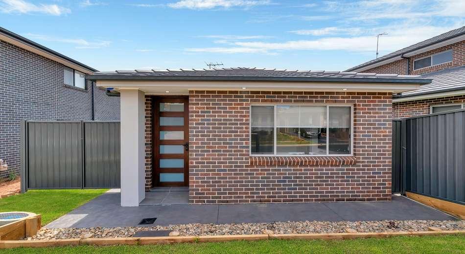 28a MULVIHILL CRESCENT, Denham Court NSW 2565