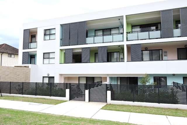 19B/22-24 Tennyson Street, Parramatta NSW 2150
