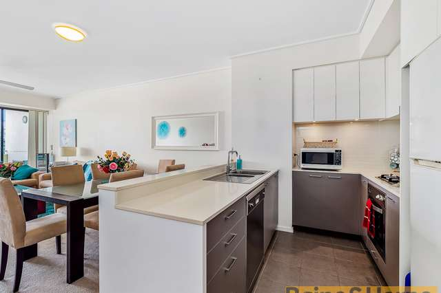 302/47 Main Street, Rouse Hill NSW 2155