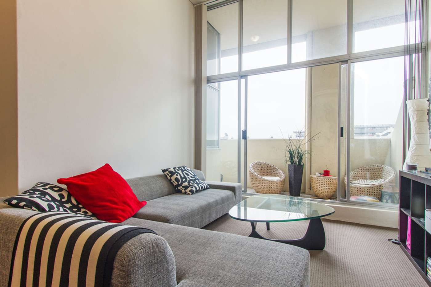 Main view of Homely unit listing, 407/1 Missenden Road, Camperdown NSW 2050