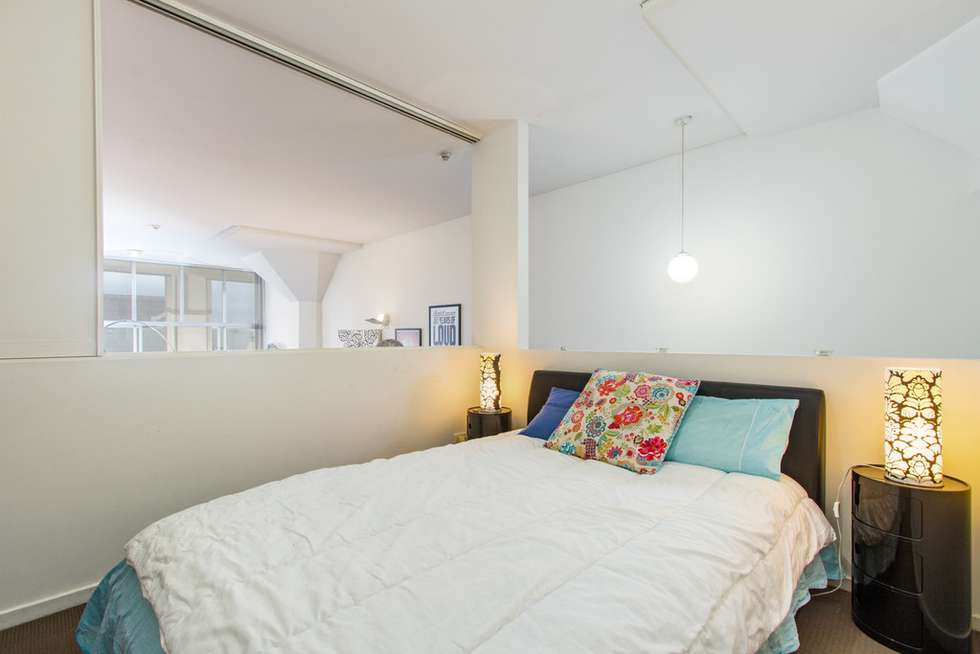 Second view of Homely unit listing, 407/1 Missenden Road, Camperdown NSW 2050