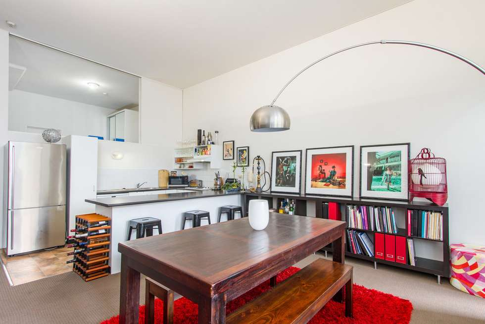 Third view of Homely unit listing, 407/1 Missenden Road, Camperdown NSW 2050