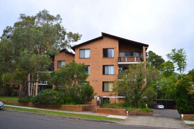 40/33-35 Sir Joseph Banks Street, Bankstown NSW 2200