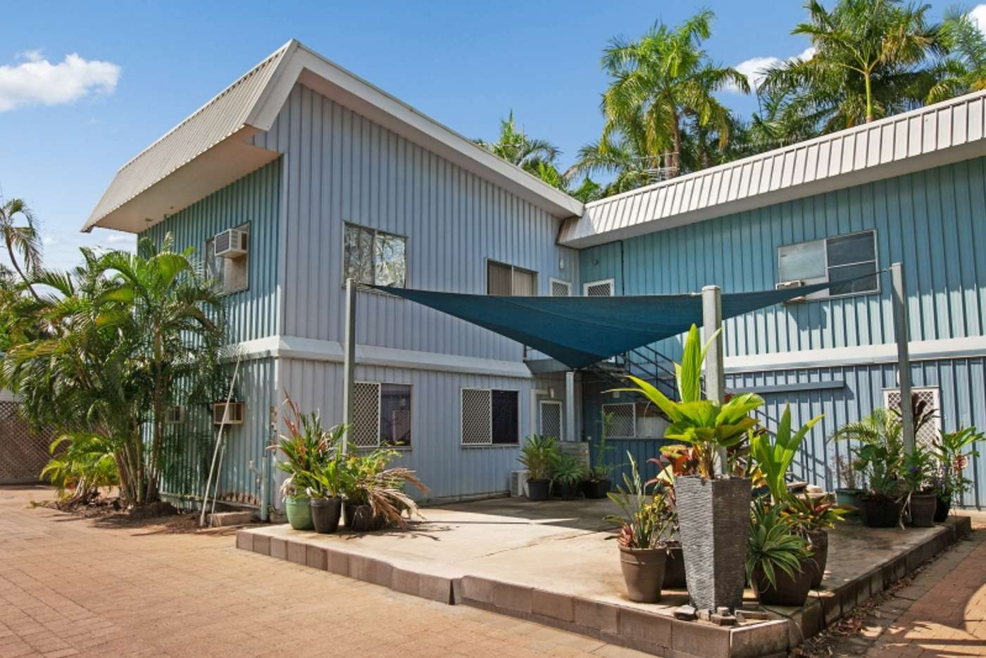 Main view of Homely unit listing, 4/8 Banyan Street, Fannie Bay NT 820