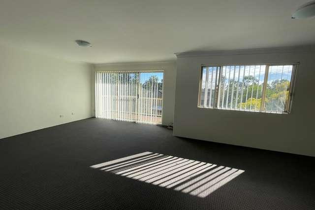 11/2-8 Bailey Street, Westmead NSW 2145